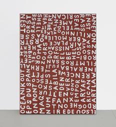 <b>Jan Smejkal</b><br> Ohne Titel, 2010,<br> Acryl auf Leinwand,<br> signiert und datiert,<br> 80 x 60 cm