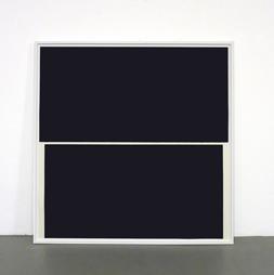 <b>Richard Serra</b><br> Double Level I, 2009<br> Radierung auf japanischen Büttenpapier<br> Edition 22<br> signiert, datiert und nummeriert<br> 170 x 164 cm